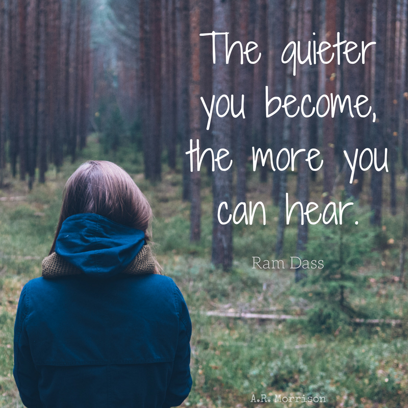 the-quieter-you-become-the-more-you-can-hear